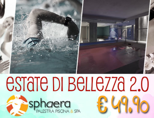 ESTATE IN BELLEZZA 2.0
