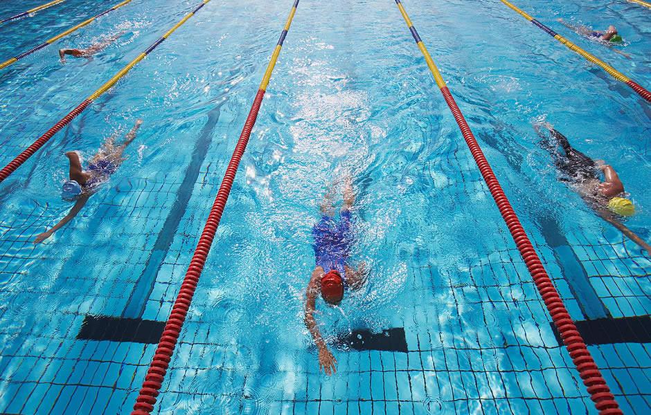 Corso Nuoto Adulti presso Sphaera Palestra