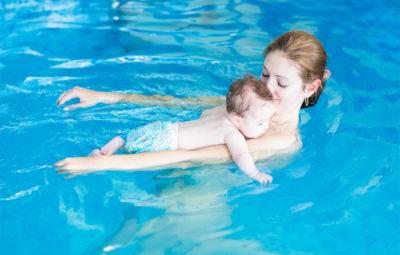 Acquacità neonatale presso Sphaera Palestra