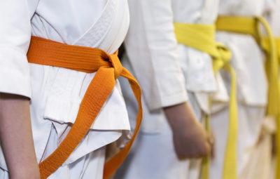 Karate presso Palestra Sphaera