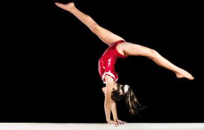 Sphaera team ginnastica artistica Zandobbio