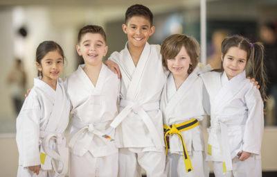 Sphaera team Karate