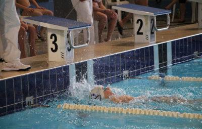 Sphaera team nuoto Zandobbio
