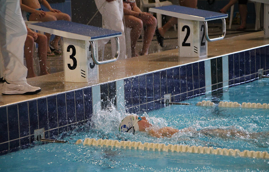 Sphaera Team Nuoto - Zandobbio (BG)