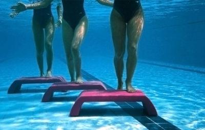 acqua-step