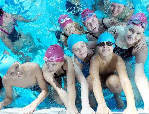 Nuoto Ragazzi