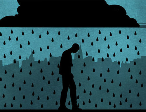 Depressione: qualche consiglio e rimedio naturale