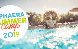 Summer camp giugno 2019 Sphaeraclub Zandobbio
