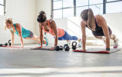 Core & Stretching Sphaera Zandobbio