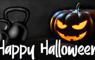 Felice Halloween 2019 SphaeraClub