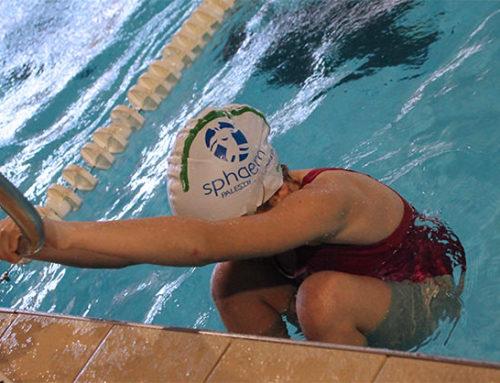 Risultati prima gara stagionale nuoto 2019 – 2020