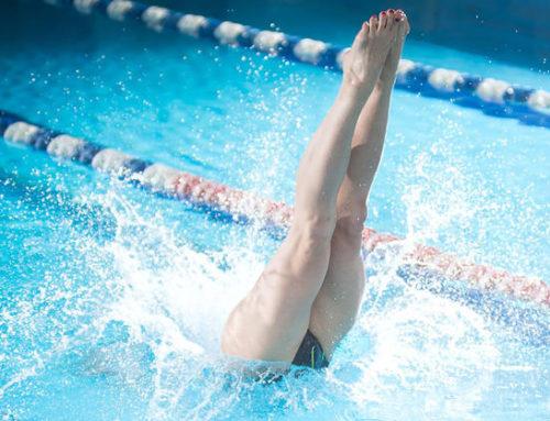 Nuoto libero del venerdì