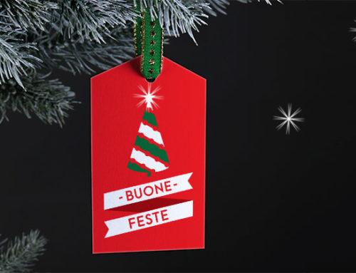 Chiusure natalizie