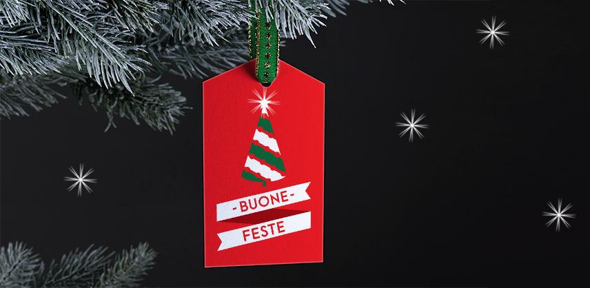 Chiusure natalizie 2019