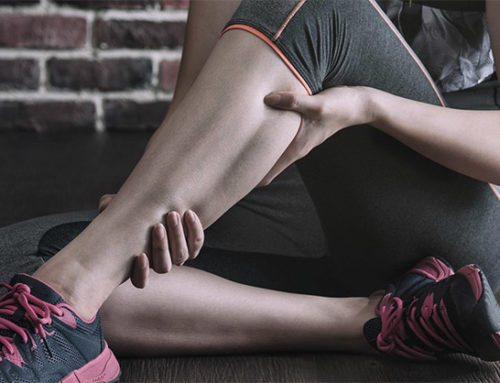 Crampi muscolari: cause e rimedi