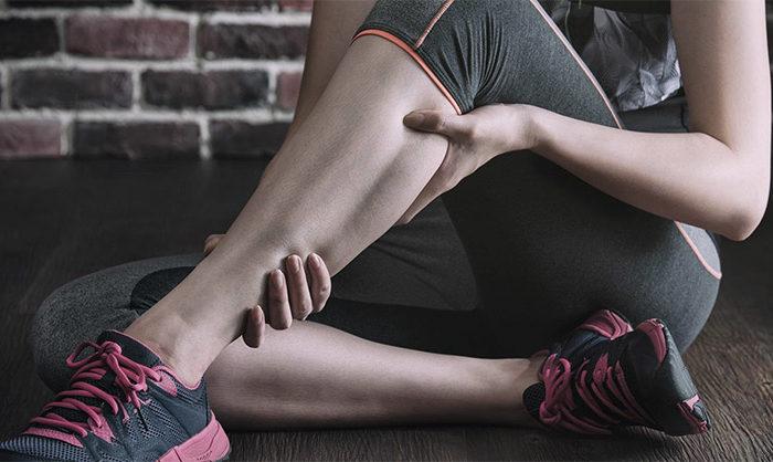 Crampi muscolari cause e rimedi