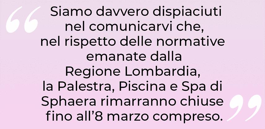 Normativa regione Lombardia