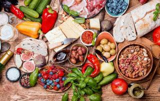 Consigli per una alimentazione sana