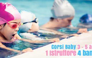 Corsi Baby