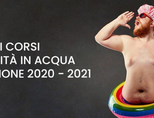 Orari corsi piscina 2020-2021