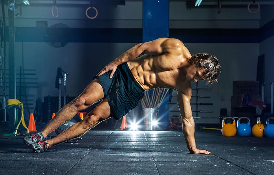 Gfm-Ground Force Method-Body Weight